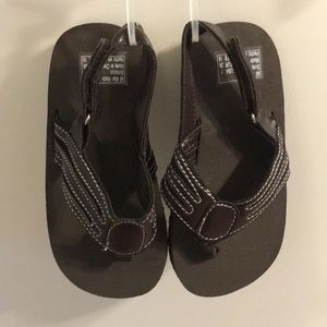 3 for $20 FADED GLORY TODDLER FLIP FLOPS